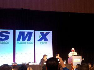 SMX Speaker Panel