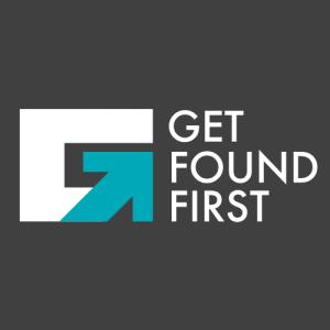 Get Found First Logo