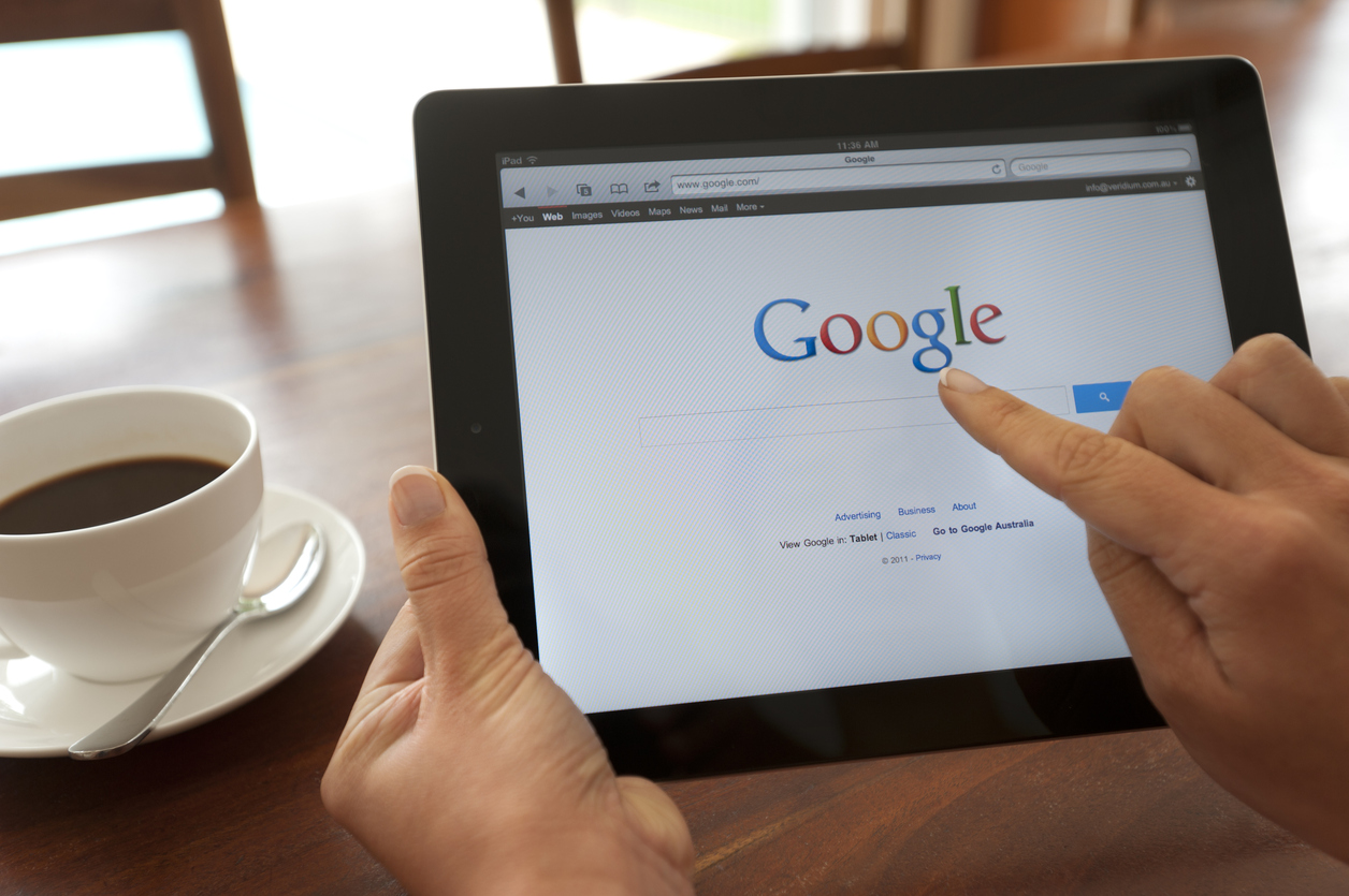 5 Benefits Of Working With A Google Partner