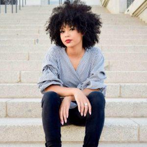 Mia Toussaint | Business Development Specialist