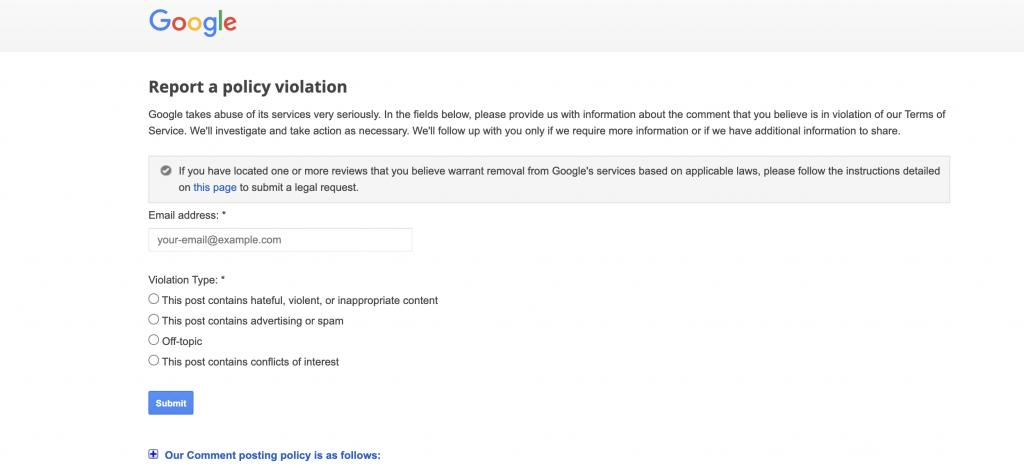 remove bad reviews, remove bad google reviews